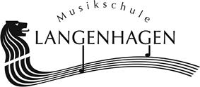 Logo der Musikschule Langenhagen