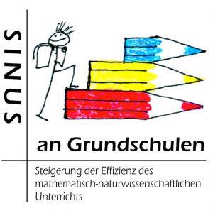 Logo SINUS an Grundschulen