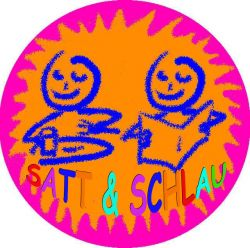 Logo Satt & Schlau