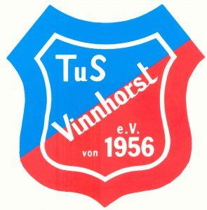 Logo des Tus Vinnhorst