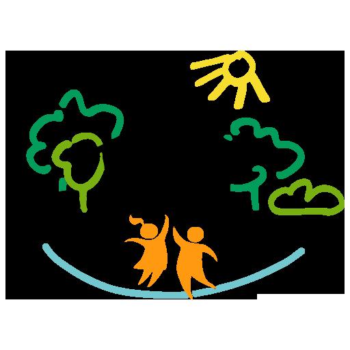 Login-Logo Grundschule Godshorn - bunt