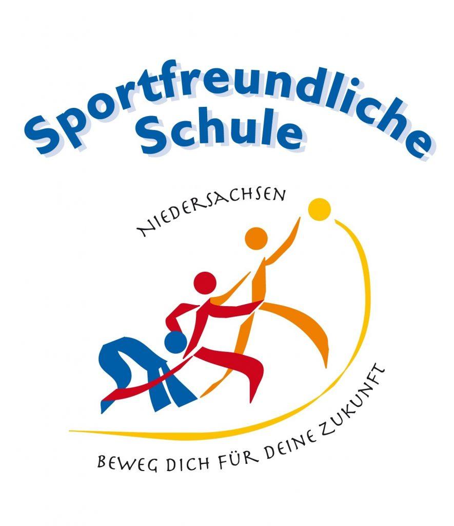 Logo der Sportfreundlichen Schule